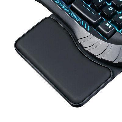 AULA Keyboard 60 Gaming Keyboard RGB