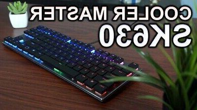 mechanical keyboard sk630