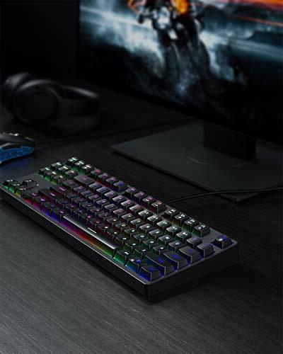 AUKEY Keyboard Gaming RGB