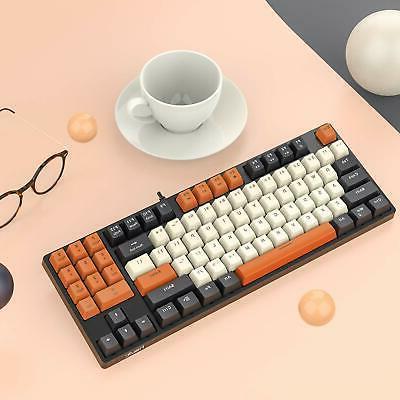 Havit Mechanical 89 Keys Keyboard