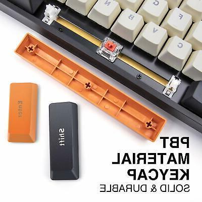 Havit Keyboard 89 Red Switch Keyboard