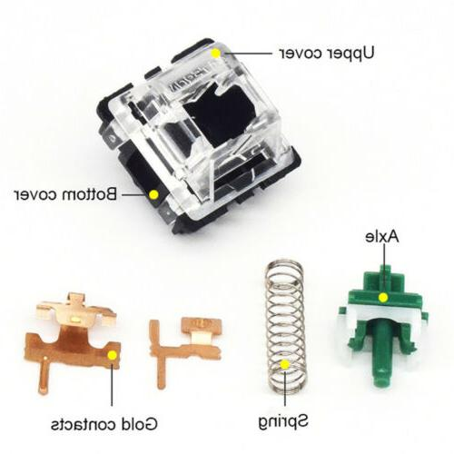 Mechanical Switch Replacement for MX Kit PL
