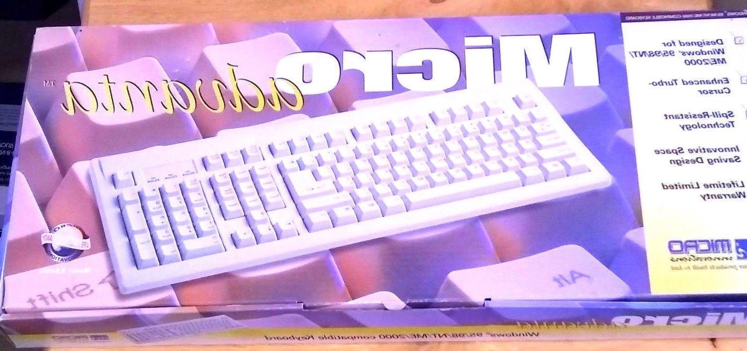 micro advanta windows 95 98 nt me