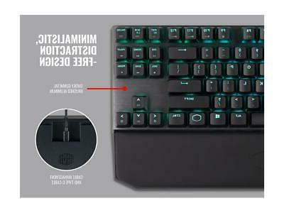 Cooler Master MK730 Gaming Cherry MX