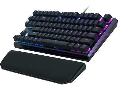 Cooler Tenkeyless Gaming Mechanical Cherry RG