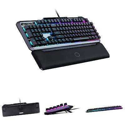 Cooler Master Gaming Mechanical with MX