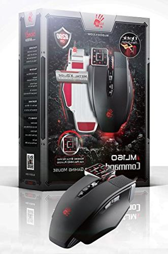 Commander - Number The Mouse - for MMORPG & Automation