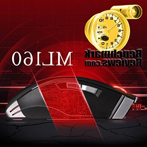 Commander Mouse - Number on The Perfect for MMORPG