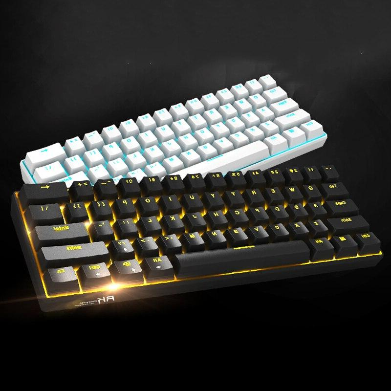 New Keys Bluetooth Wireless LED Backlit <font><b>Keyboard</b></font> Laptop Computer
