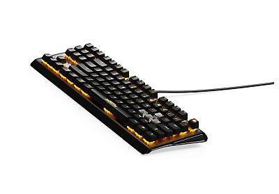 NEW SteelSeries Apex M750 TKL PUBG RGB Tenkeyless