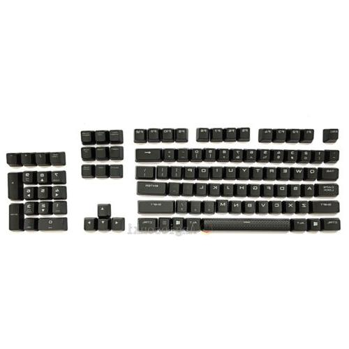 NEW keycaps CORSAIR K70 RGB Mechanical Gaming
