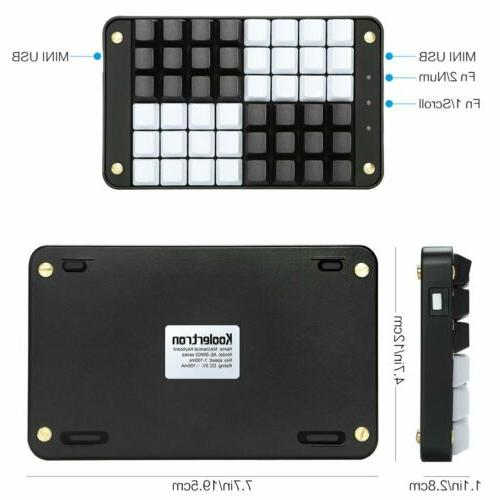 Koolertron OEM Switch Key