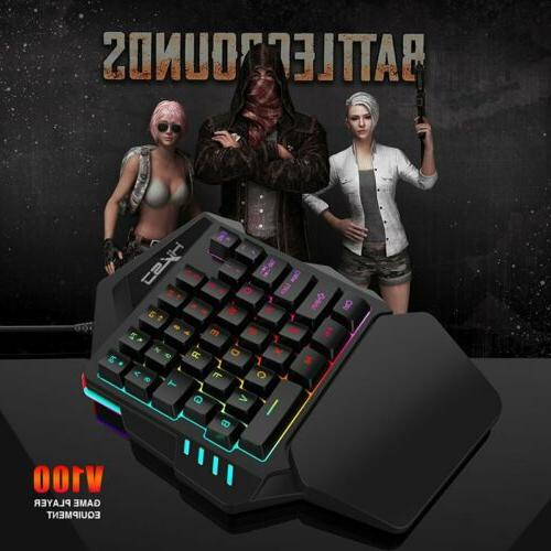 Keyboard Keypad For PS4 PS3 PC
