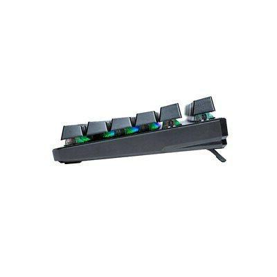 Tecware RGB Gaming Keyboard Blue Red Switch