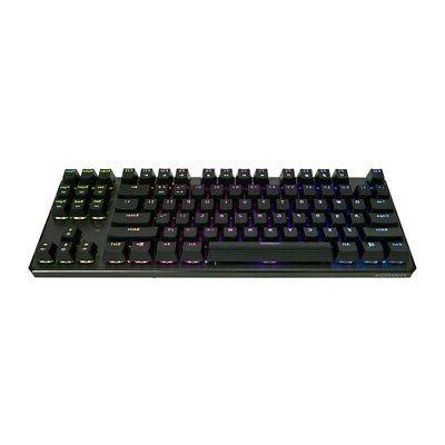Tecware Gaming Mechanical Keyboard Blue Red Switch