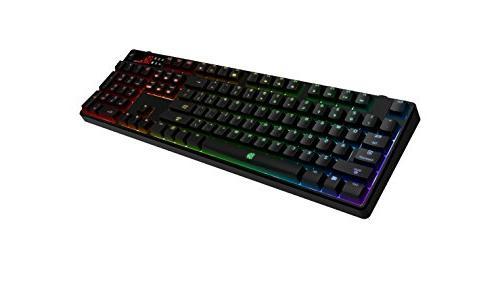 Tt Z RGB Mechanical with RGB LED Years Warranty