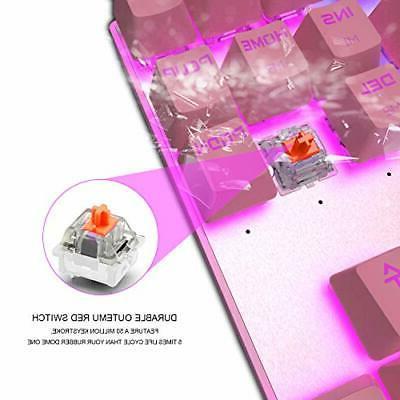 MOTOSPEED Professional Gaming Keyboard