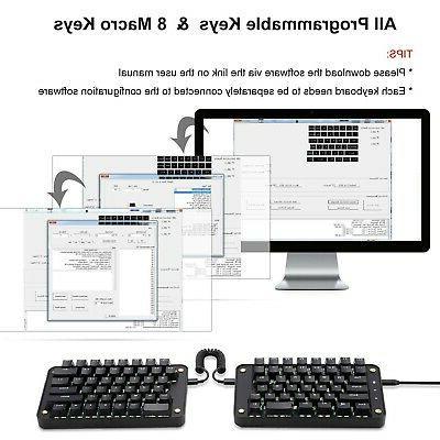Koolertron Programmable Programmab... New