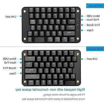 Keyboard, All Programmab... New