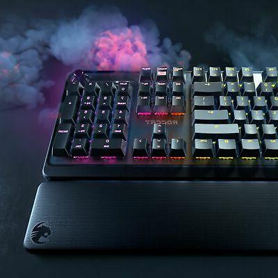 ROCCAT RGB Mechanical with Linear Switches