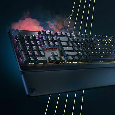 ROCCAT Mechanical Gaming with Linear