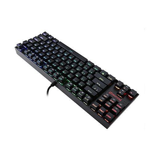 Redragon LED Keyboard
