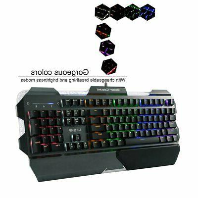 RGB Gaming RGB PC Computer Mac WF