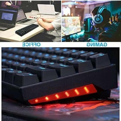 RK71 Keyboard 71 Gaming