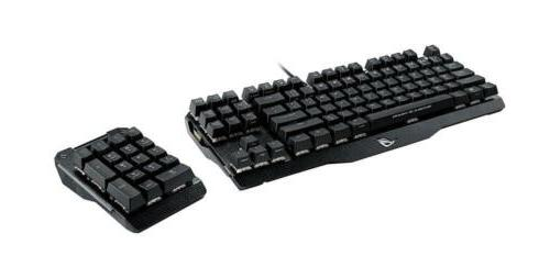ASUS ROG Gaming Keyboard w/ Overclocking US