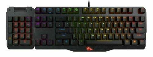 Asus Claymore Sync Mechanical Cherry