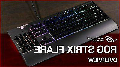 ASUS ROG Flare Aura Gaming