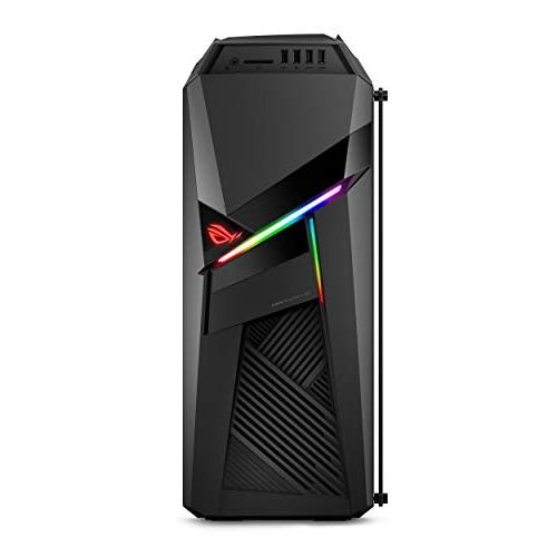 ASUS ROG Gaming Overclocked Gen Core i7-9700K, NVIDIA RTX 8GB, RAM, 256GB SSD + HDD, Windows 10