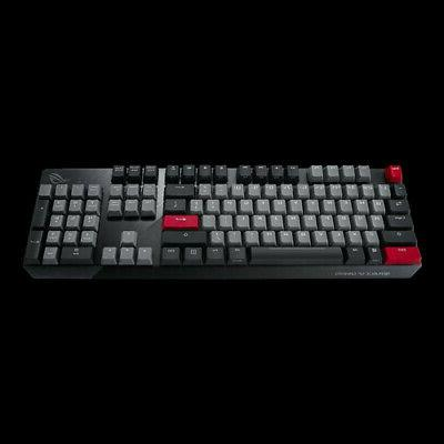 Asus PBT Mechanical Keyboard Cherry MX switches DI