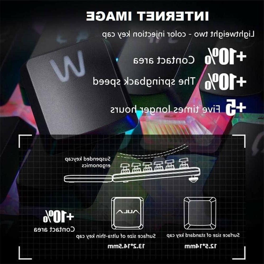 SEALED RGB Gaming Release