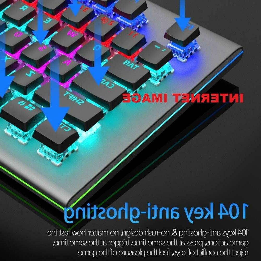 SEALED S2096 Gaming Keyboard Release