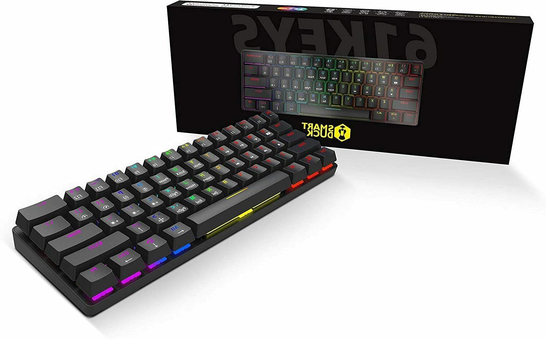 Smart Ultra Keyboard Colors