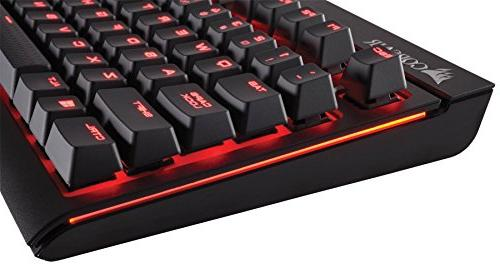 CORSAIR Keyboard LED Backlit - - - Switch