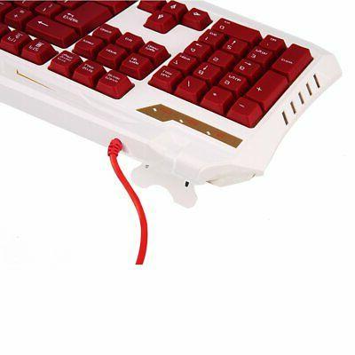 Keyboard Light Backlit