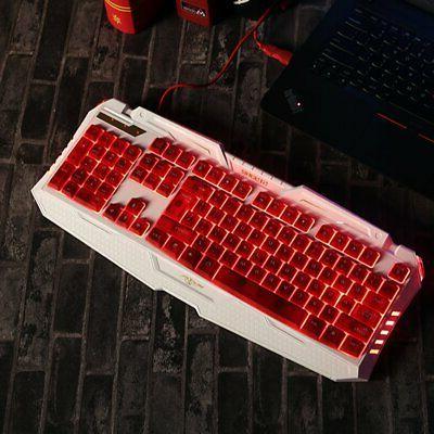 NEW Keyboard Mechanical Feel