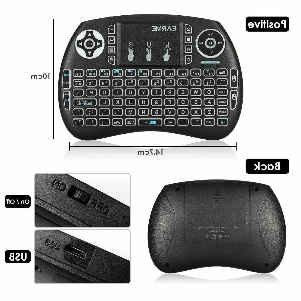 usb wireless keyboard android mechanical