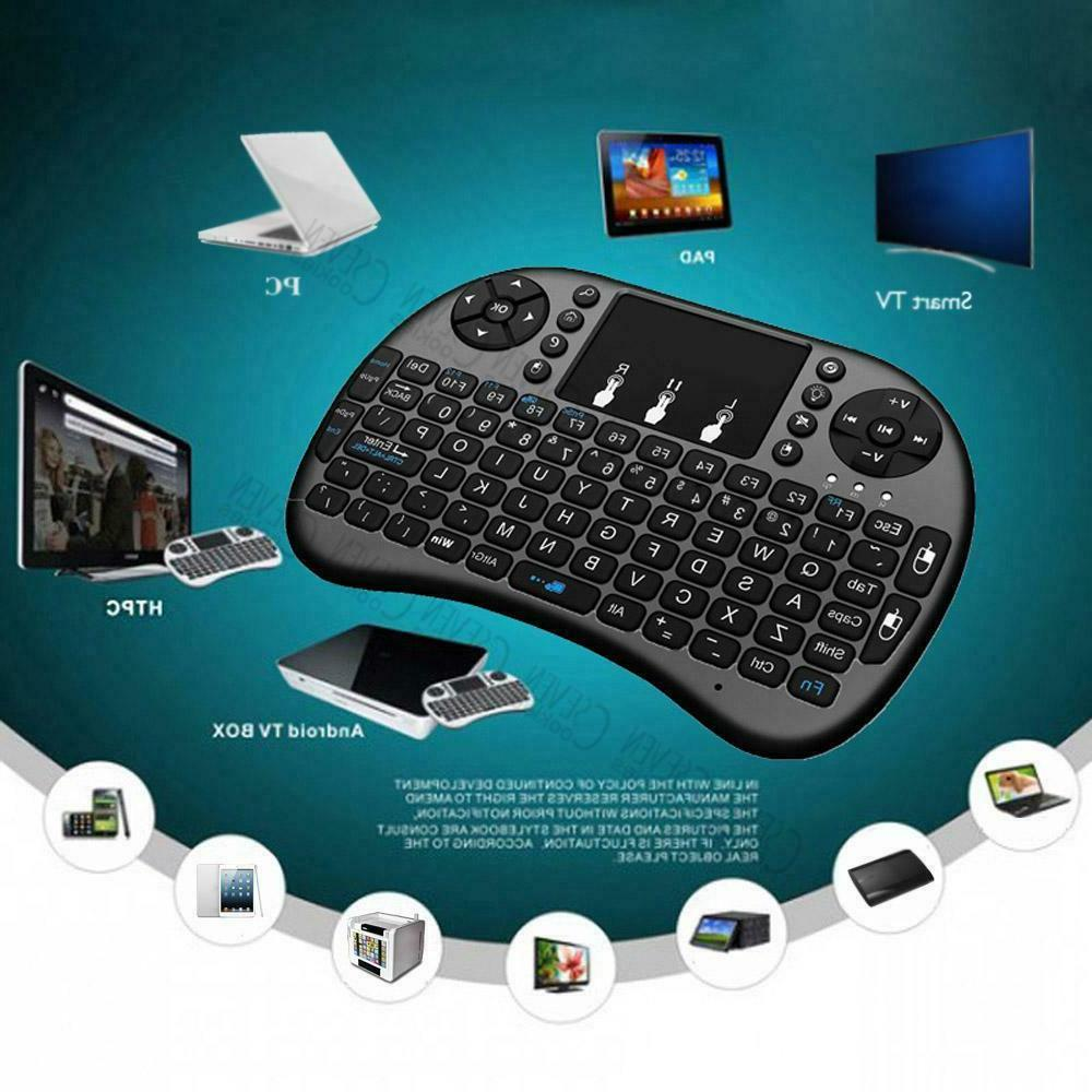 usb mini android smart tv laptop mechanical gaming