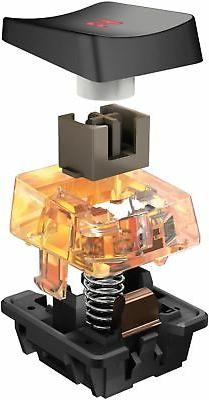 ROCCAT - AIMO Keyboard Lighting