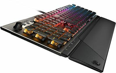 ROCCAT 120 AIMO Keyboard with