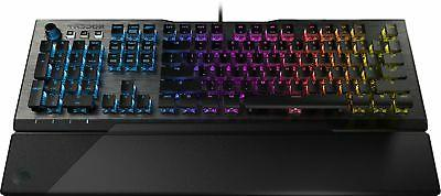 ROCCAT - VULCAN 120 AIMO Wired Gaming Mechanical Keyboard wi
