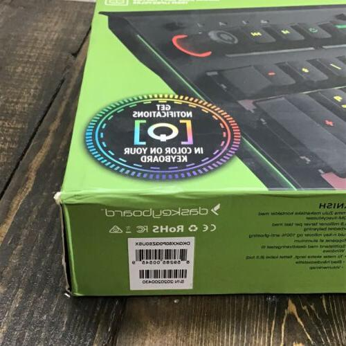 X50Q Keyboard: