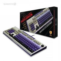 Hyperkin M07207 Hyper Clack Tactile Mechanical Keyboard for