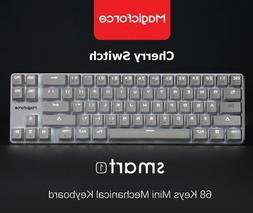 Magicforce Smart 68 Key  Backlit Mechanical Gaming Keyboard,