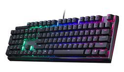 Cooler Master MasterKeys MK750 RGB LED Mechanical Gaming Key