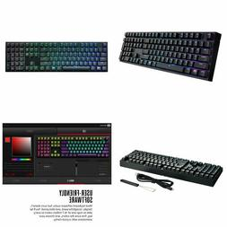 Cooler Master MasterKeys Pro L RGB Mechanical Gaming Keyboar