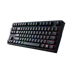 Cooler Master Masterkeys Pro S SGK-6030-KKCM1-US Keyboard -